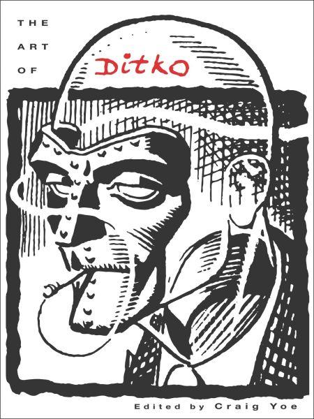 Ditko_cover