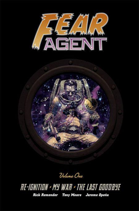 fear agent vol 1