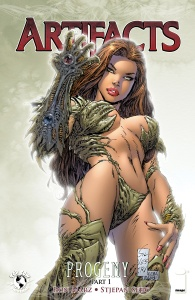 artifacts25_cover