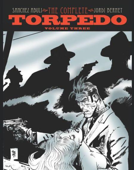 Torpedo_Vol3 HC