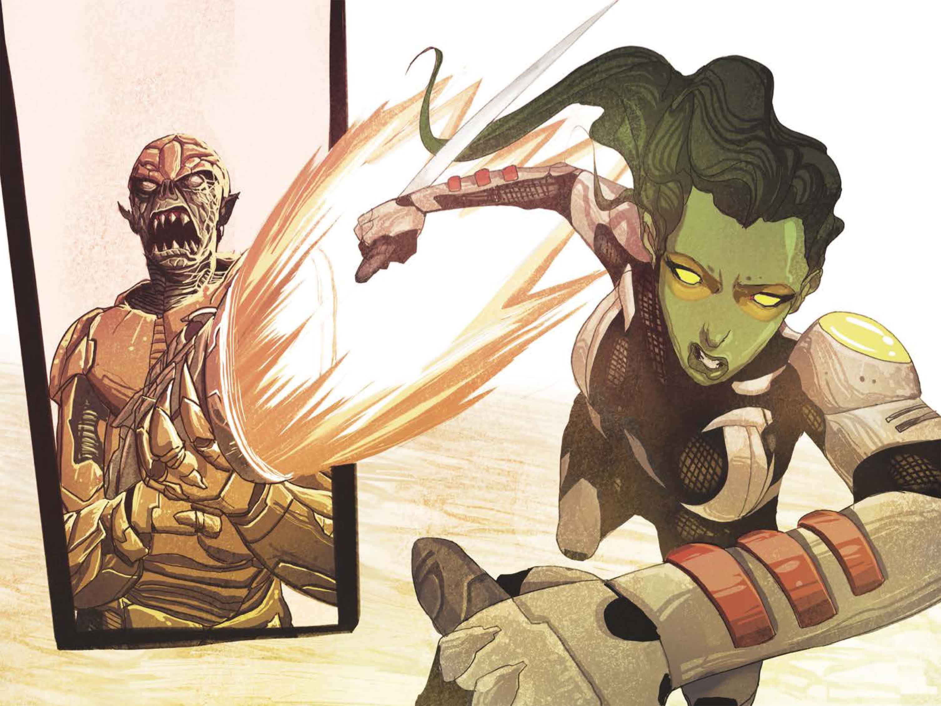 Guardians Of The Galaxy Infinite Comics – Available Now!