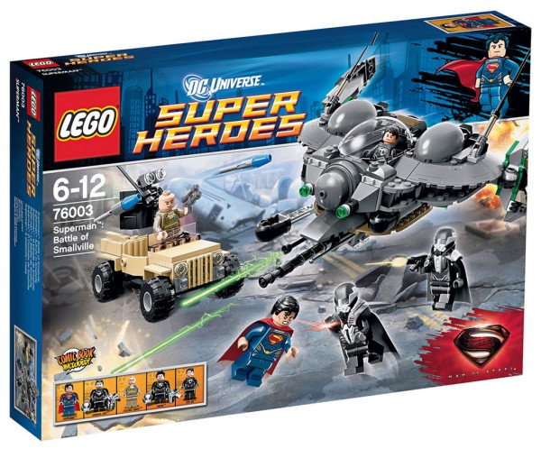 Check out the Lego DC Super Heroes - 108.5KB