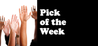 pick of the week final