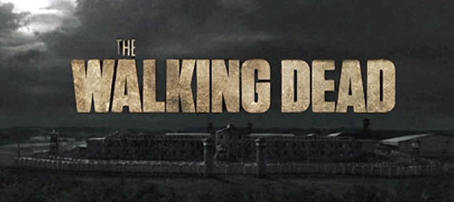 walking dead tv featured