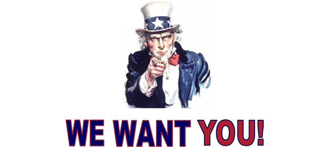 we want you featured