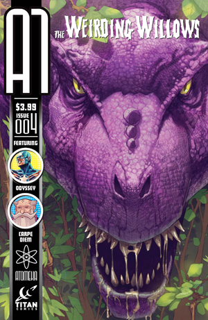 A1 #4 cover 1