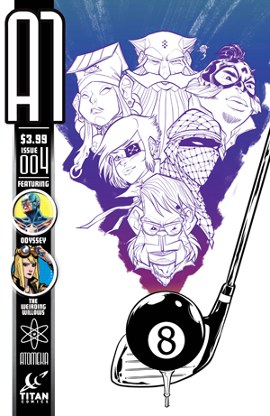 A1 #4 cover 2