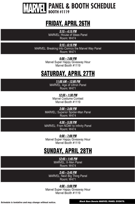 C2E2_2013_Marvel_Schedule-2