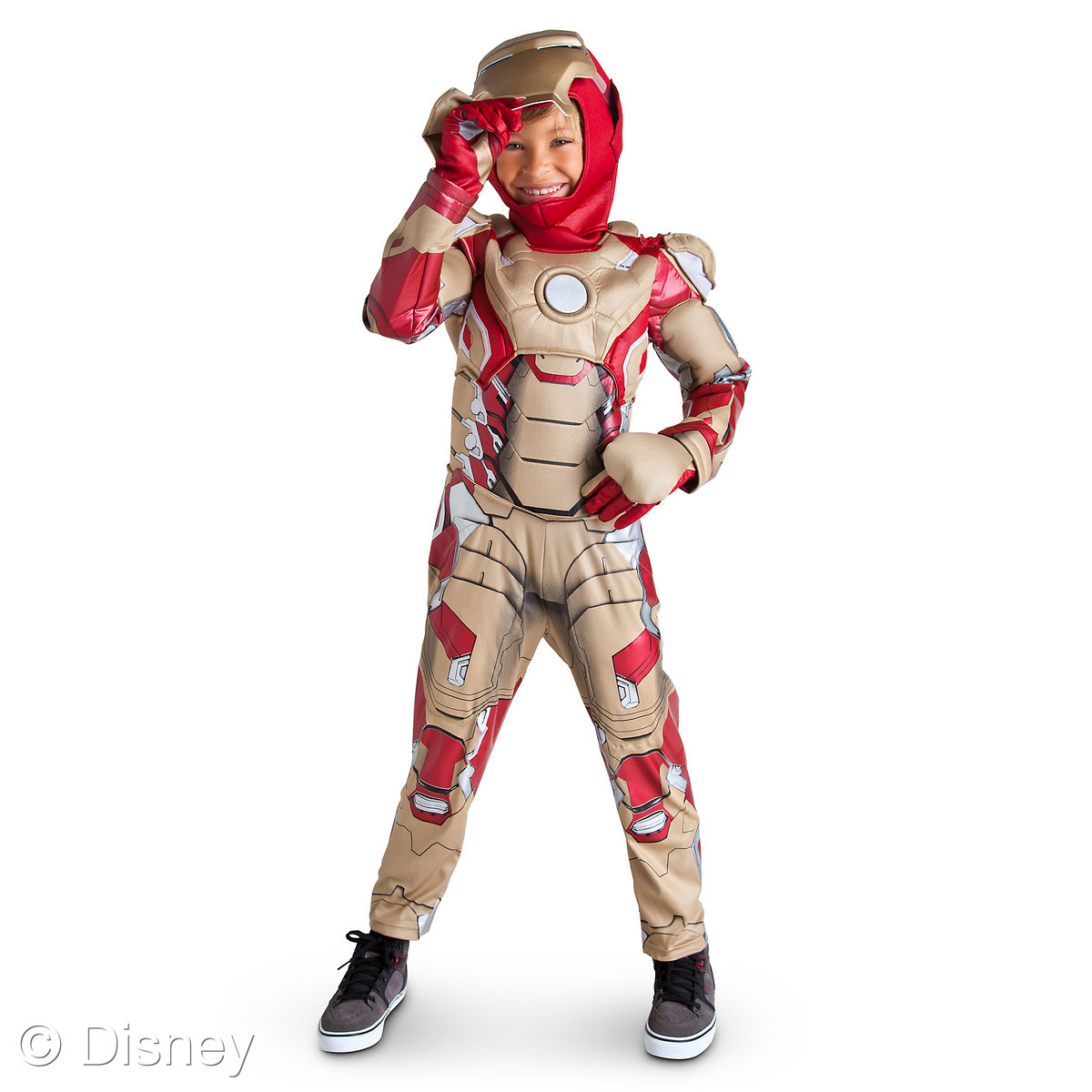 Iron Man Suit Collection Iron Man 3 Swim Collection For