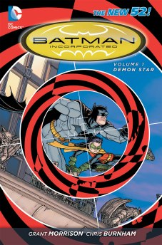 Batman Incorporated Vol 1