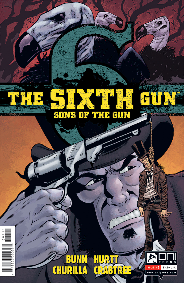 6GUNSOG #4 4x6 COMP WEB SOLICIT