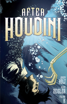 After_Houdini_#1_Cover