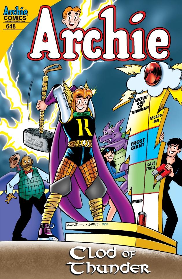 Archie#648
