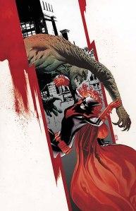 Batwoman 21