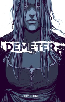 Demeter cover