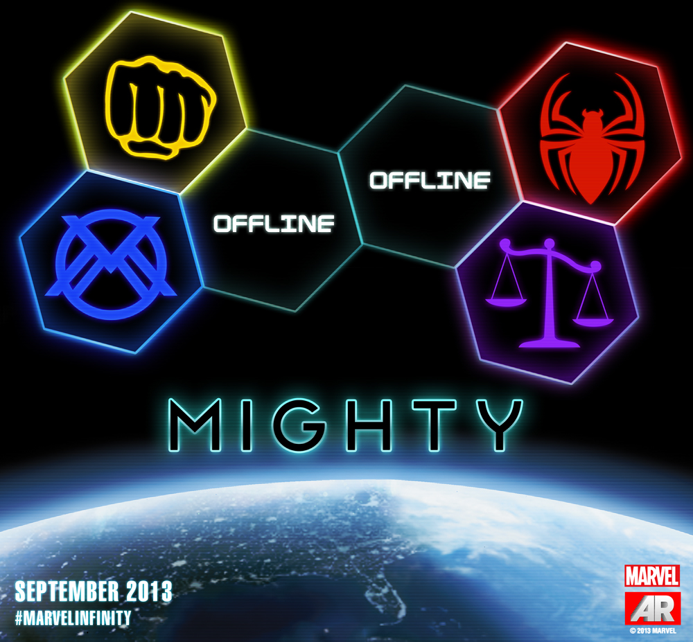 MIGHTY3 Marvel Announces Lego Variants Graphic Policy