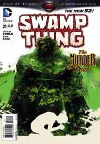 Swampy 21