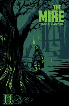 The Mire Cover