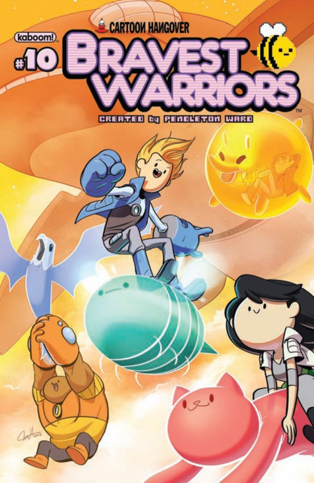 BravestWarriors_10_preview_Page_01