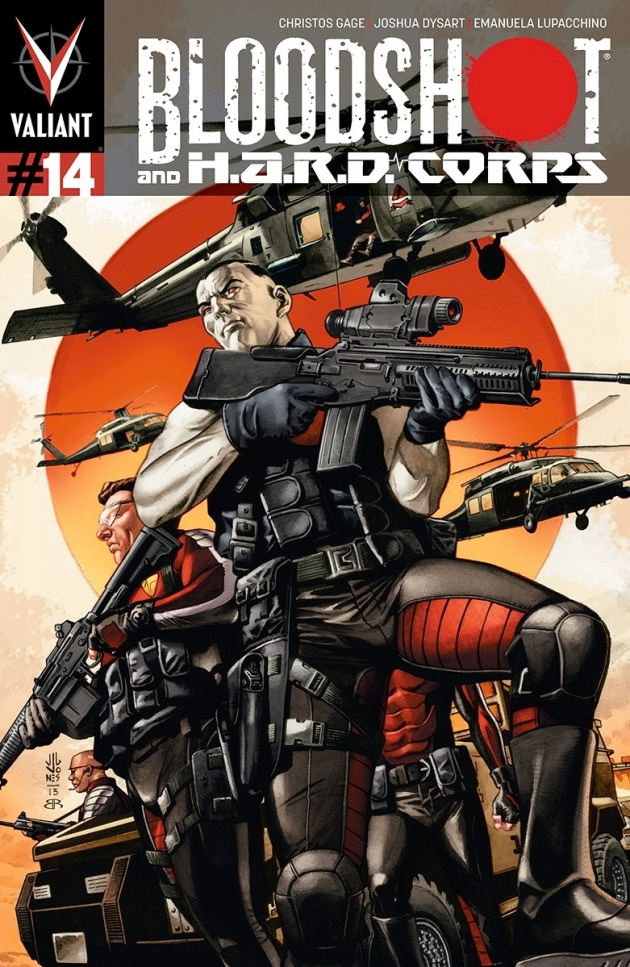 BSCORPS_014_COVER_JONES