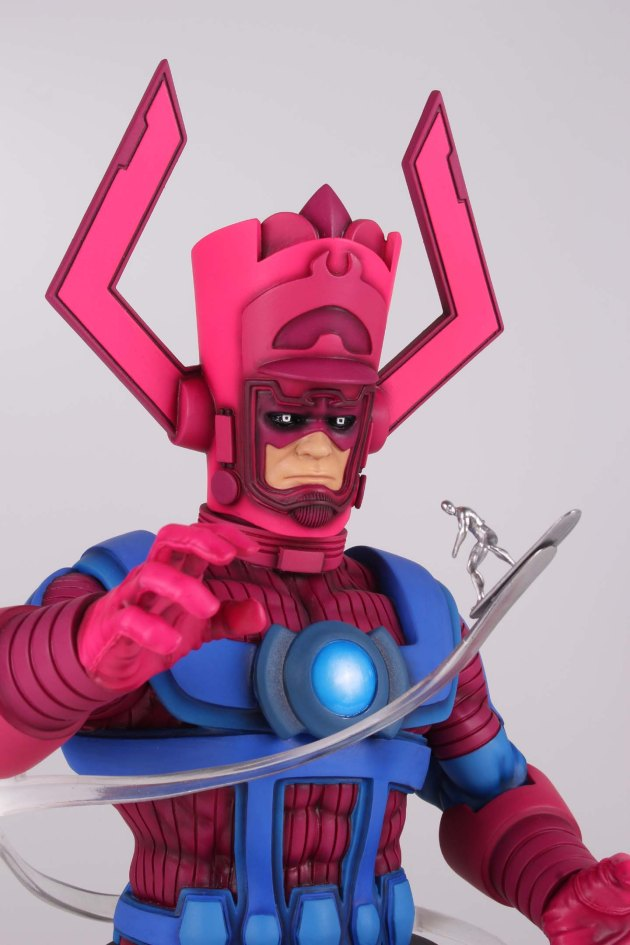 SDCC 2013: Marvel Unveils Exclusive Collectibles