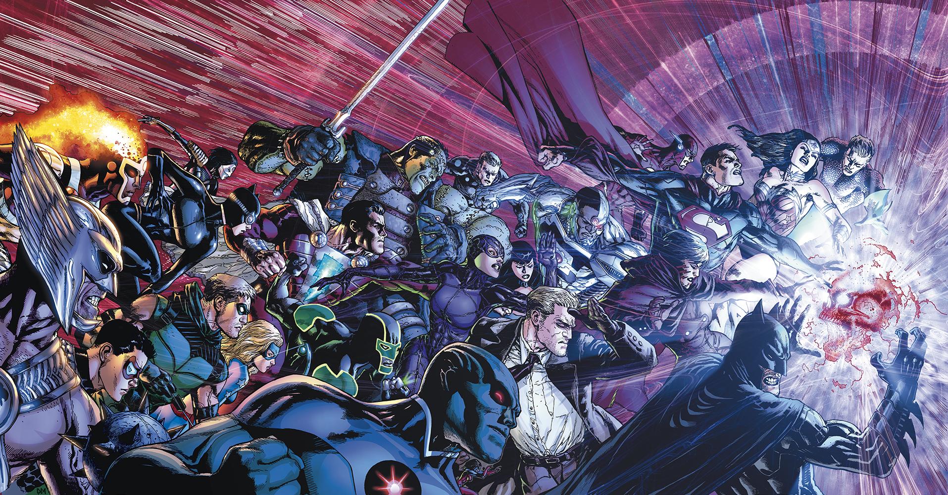 Comics México Novedades Del Mundo Del Comic Justice League
