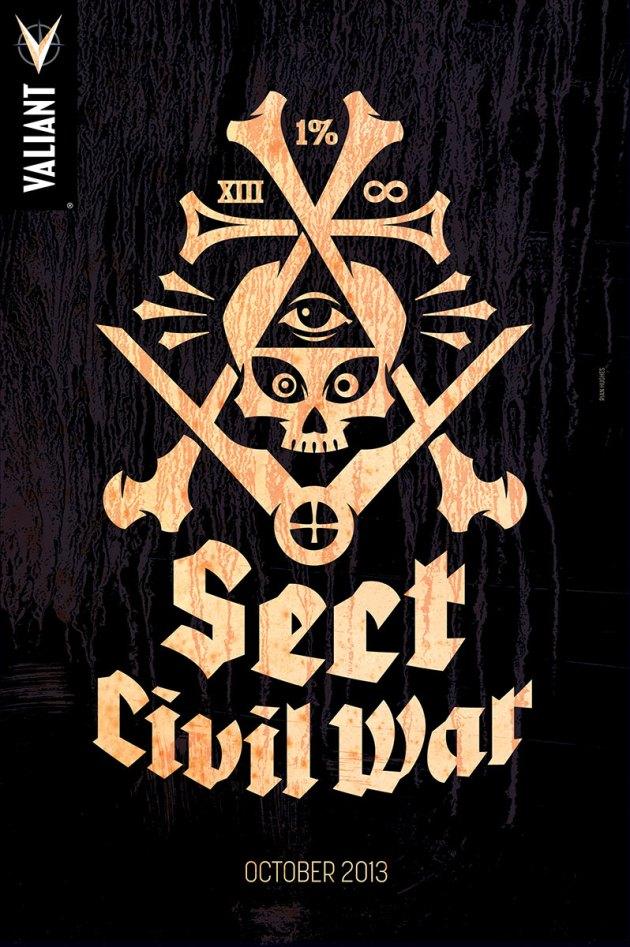 sect civil war