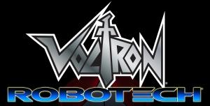 VoltronRobotechLogo