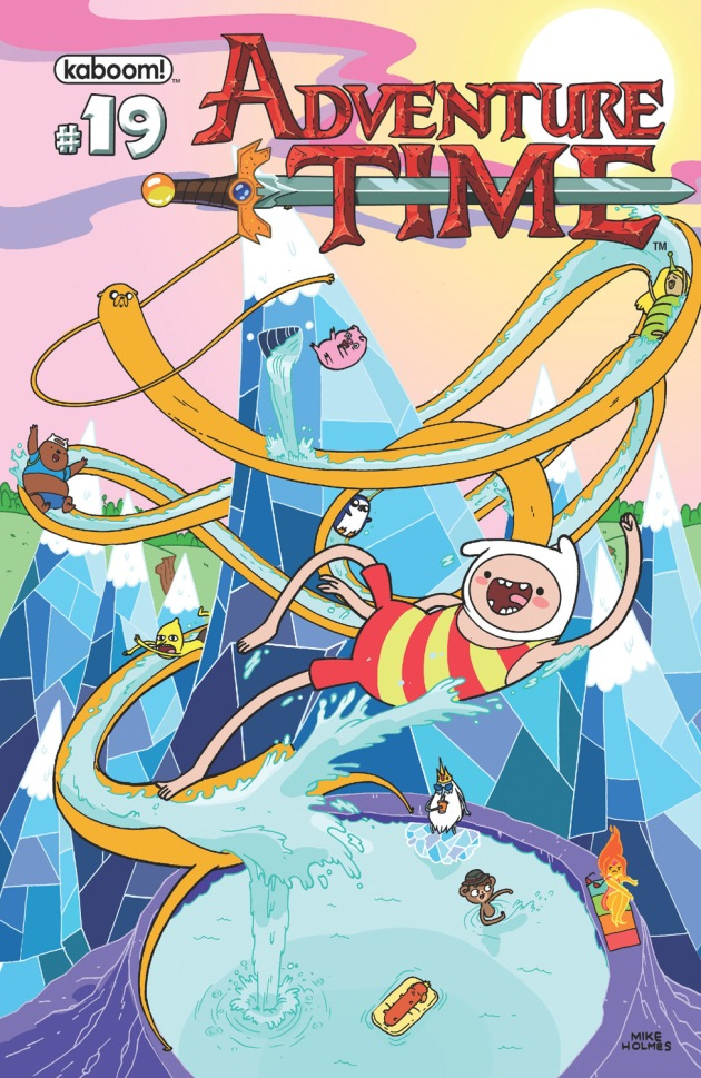 AdventureTime_19_preview_Page_1