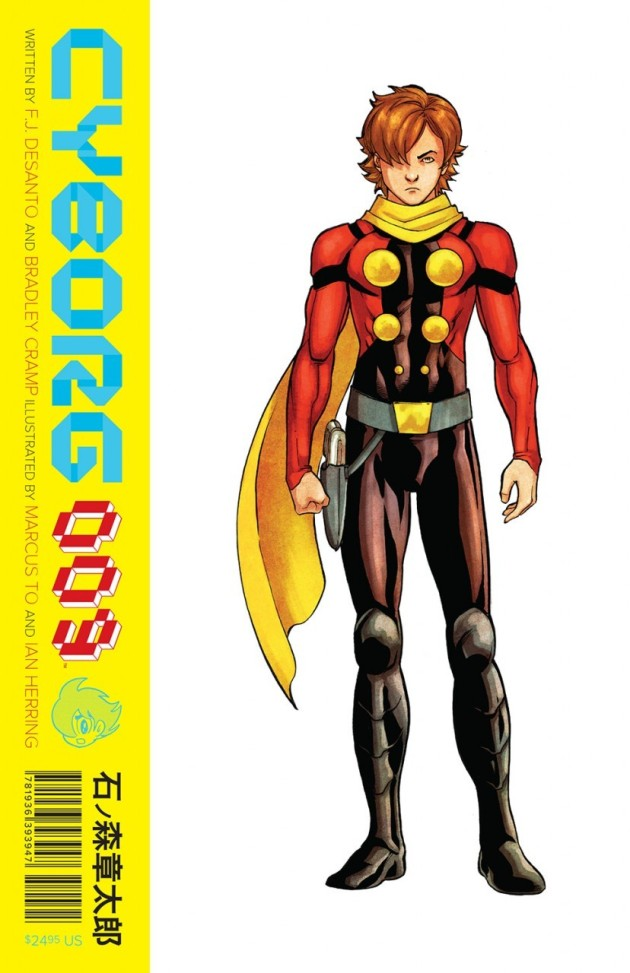 Cyborg_009_GN_Cover