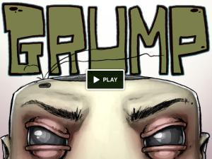 grump
