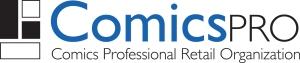 comicspro logo