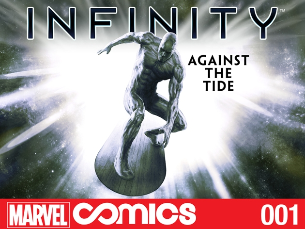 Infinity_AgainstTheTide_1_Cover