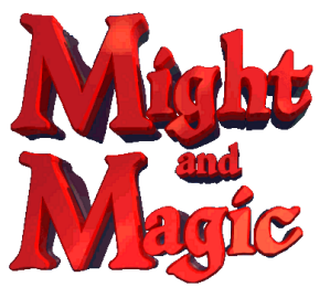 Might_and_Magic_Logo