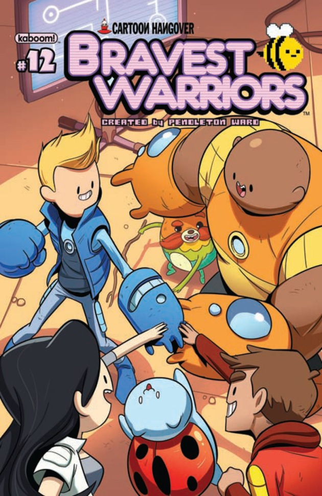 BravestWarriors_12_preview_Page_01