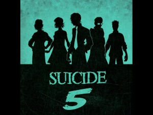 suicide 5