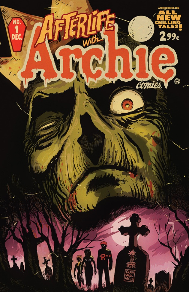 after life with archie