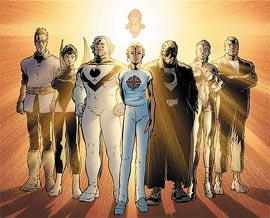 The_Authority_Team_by_Quitely