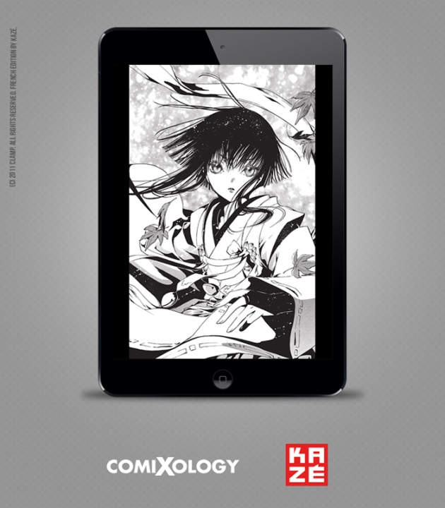 Viz Media Europe Comes To ComiXology