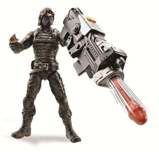 WINTER SOLDIER 3.75-Inch Figure A6816