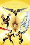 X-Men_Gold_Cassaday_Variant