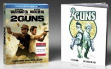 27270Two Guns Blu-Ray and Comic_MD