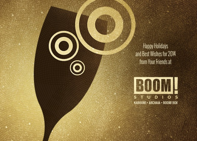 boom holiday