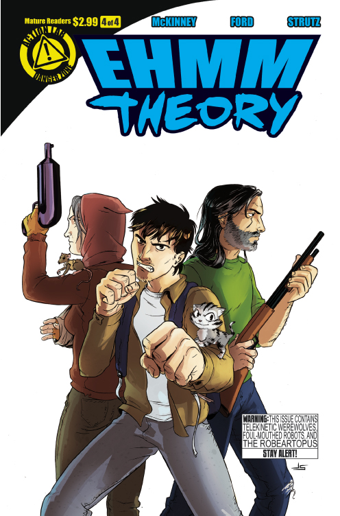 Ehmm Theory 4-1