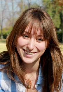 Rebecca Taylor 2