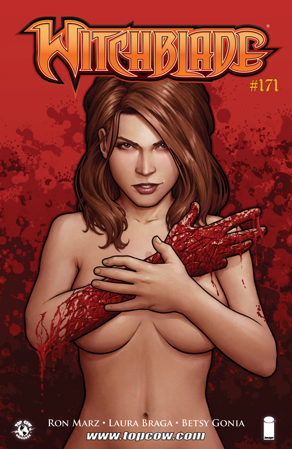 witchblade171_cover