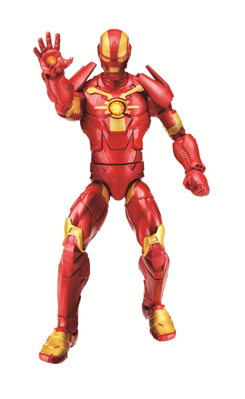 GOTG LEGENDS IRON MAN A7909