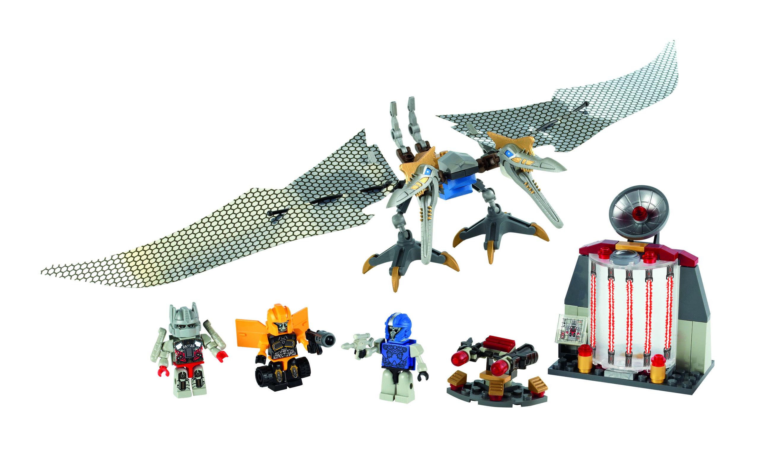 Kre O Transformers In 2014