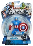 AVENGERS 3.75Inch CAPTAIN AMERICA A4433 In Pack