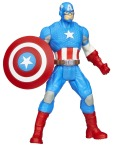 AVENGERS 3.75Inch CAPTAIN AMERICA A4433